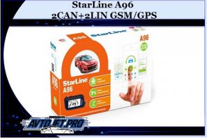 StarLine A96 2CAN+2LIN_1