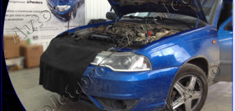 Chip-tuning автомобиля Daewoo Nexia