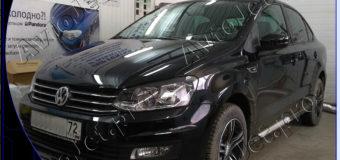 Chip-tuning автомобиля Volkswagen Polo