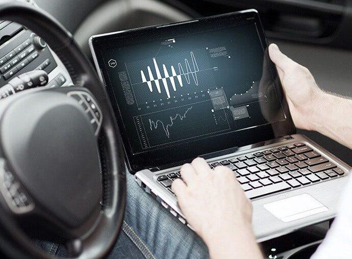 Установка автосигнализации StarLine A93-ECO на автомобиль Chevrolet Lacetti