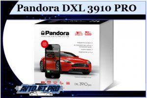 Pandora DXL 3910 PRO_1