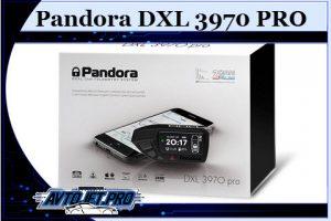 Pandora DXL 3970 PRO_1